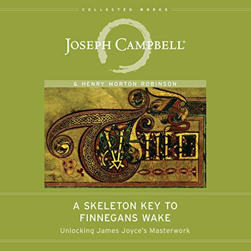 A Skeleton Key to Finnegans Wake audiobook cover art