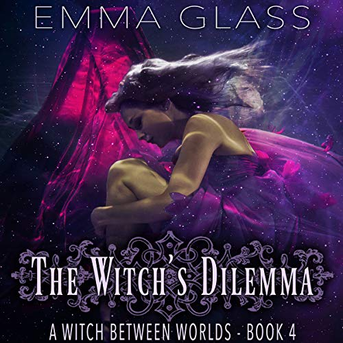 The Witch's Dilemma cover art