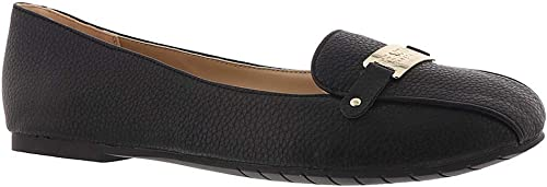 Kenneth Cole REACTION Flash Time Wohombres Slip On 9.5 B(M) US negro