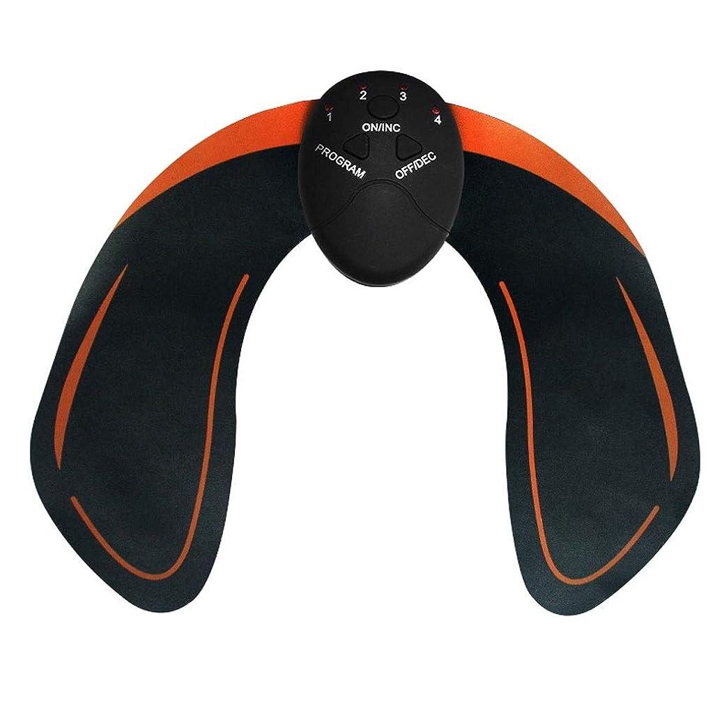 発揮するノイズ自由EMSヒップトレーナーとバットトナーは、男性/女性用のスマートバットリフターバットシェイパーパッドトレーニングコントロールスマートトナートレーニングギアを持ち上げるのに役立ちます