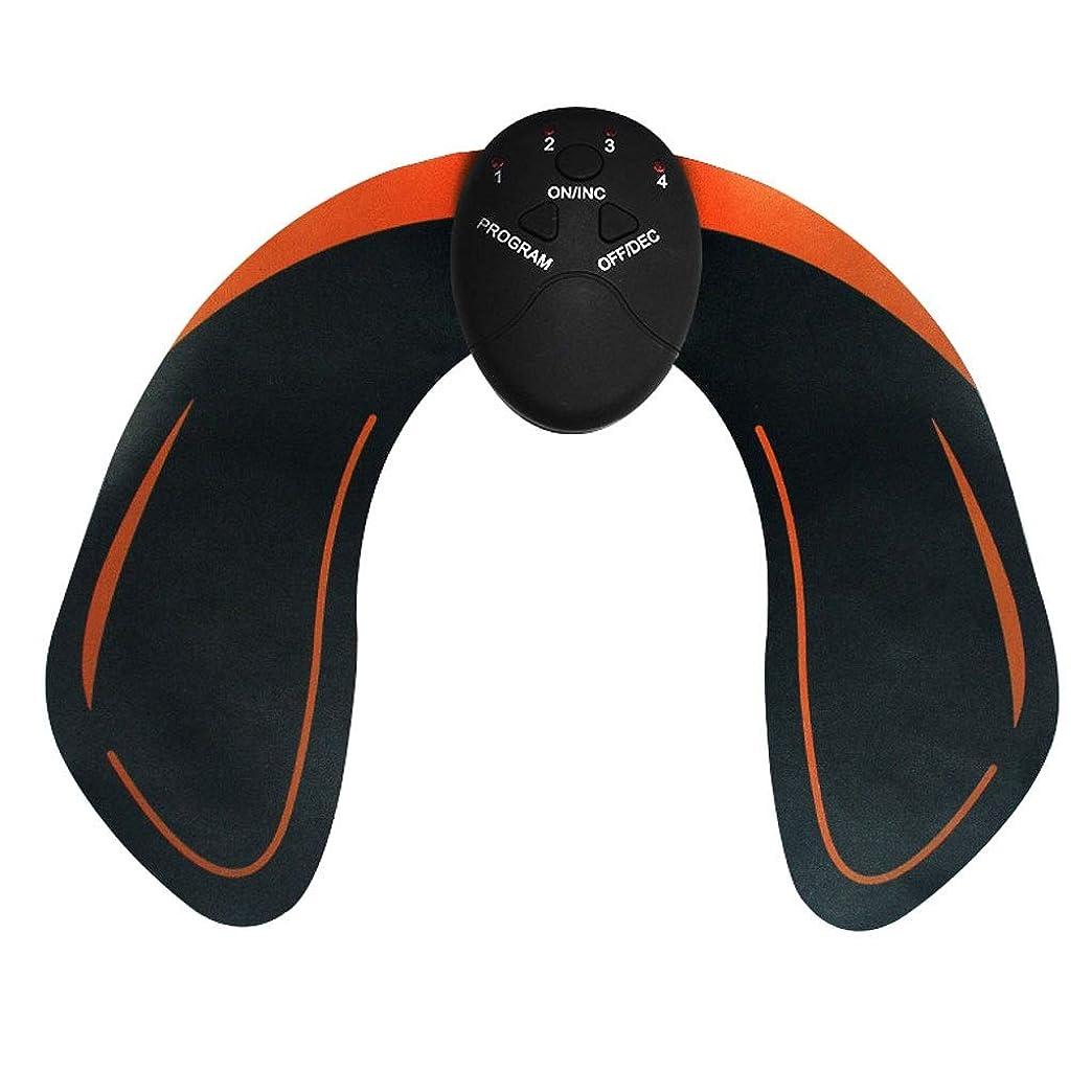 ハチチョップ解釈するEMSヒップトレーナーとバットトナーは、男性/女性用のスマートバットリフターバットシェイパーパッドトレーニングコントロールスマートトナートレーニングギアを持ち上げるのに役立ちます