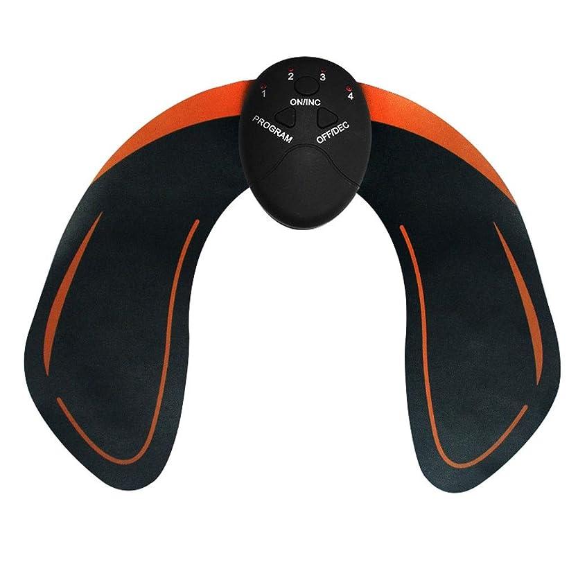 マザーランドによって有害なEMSヒップトレーナーとバットトナーは、男性/女性用のスマートバットリフターバットシェイパーパッドトレーニングコントロールスマートトナートレーニングギアを持ち上げるのに役立ちます