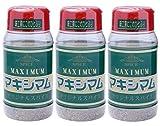 【 中村食肉 】 魔法のスパイス マキシマム 140g ×3個