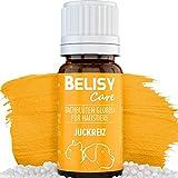 BELISY Bachblüten Globuli für Hunde & Katzen - gegen Juckreiz - Notfall Globuli für Haustiere - Fellpflege & Hautpflege - Original Mischung nach Dr. Bach - alkoholfrei - 10 g