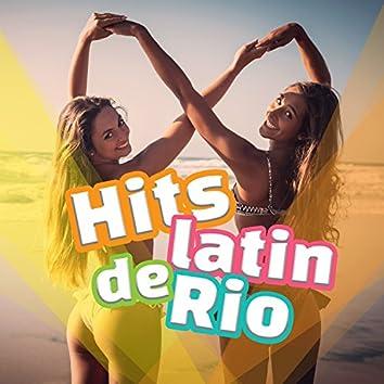 Hits latin de Rio: Top musique d'été, Amusement, danse et fête, Bossa latino tropical