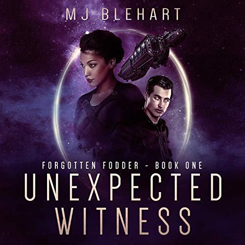 Unexpected Witness Titelbild