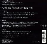 Zoom IMG-1 pieces de viole 3 cd