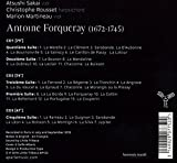 Immagine 1 pieces de viole 3 cd
