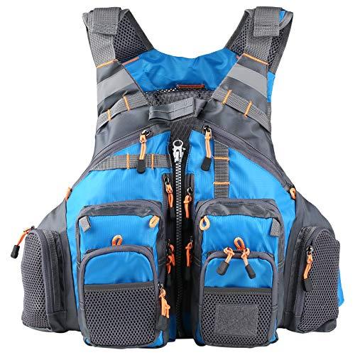 Lixada Fly Fishing Life Vest