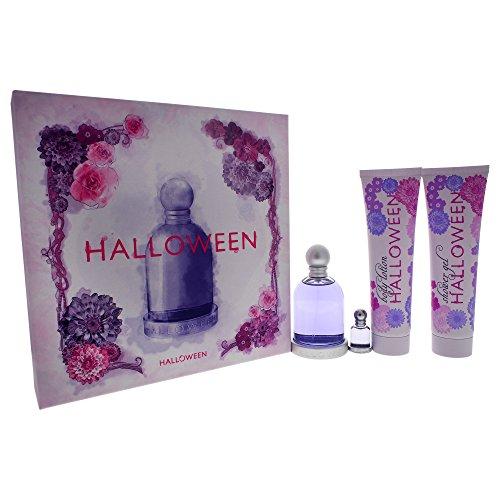 J. Del Pozo Halloween Fragrance Set