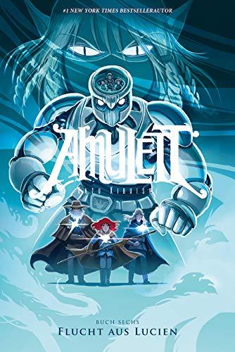 Amulett #6: Flucht aus Lucien