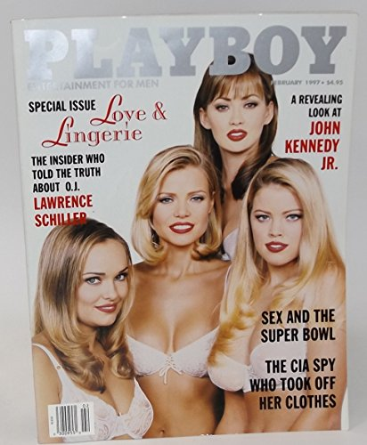 Playboy September 1997 - Jenny McCarthy