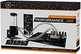 EKWB EK-KIT Performance Series PC Watercooling Kit P240