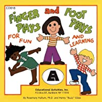 Fingerplays and Footplays