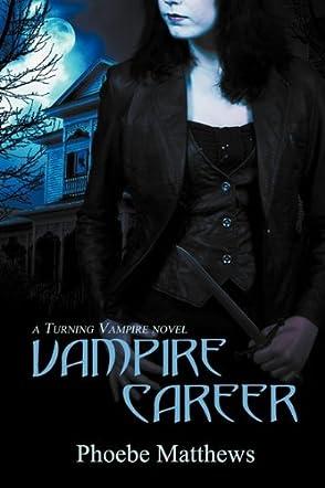Vampire Career