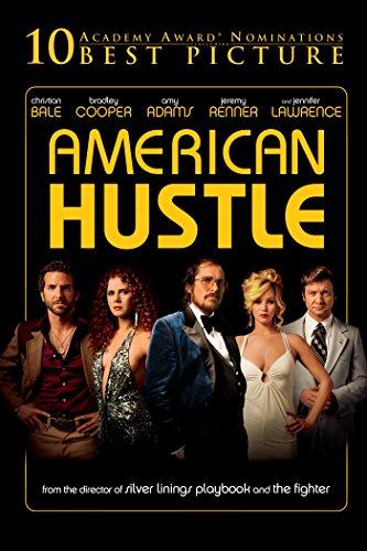 American Hustle  [OV] (4K UHD)
