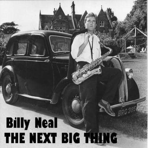 Billy Neal