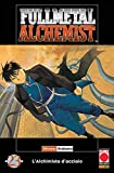 Fullmetal alchemist. L'alchimista d'acciaio (Vol. 23)