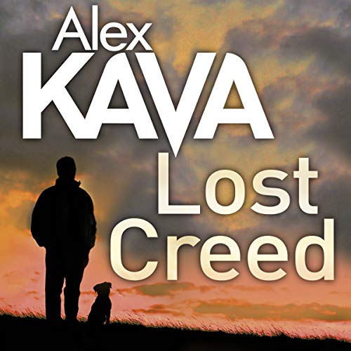 Lost Creed cover art