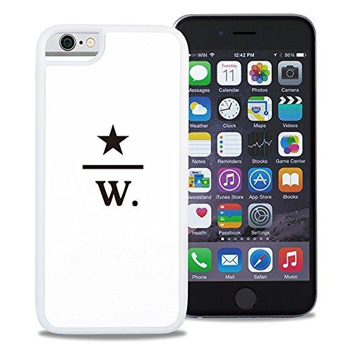 WAYLLY × テリちゃん STAR iPhone 6/7/8 専用ケース くっつくケース (ウェイリー)