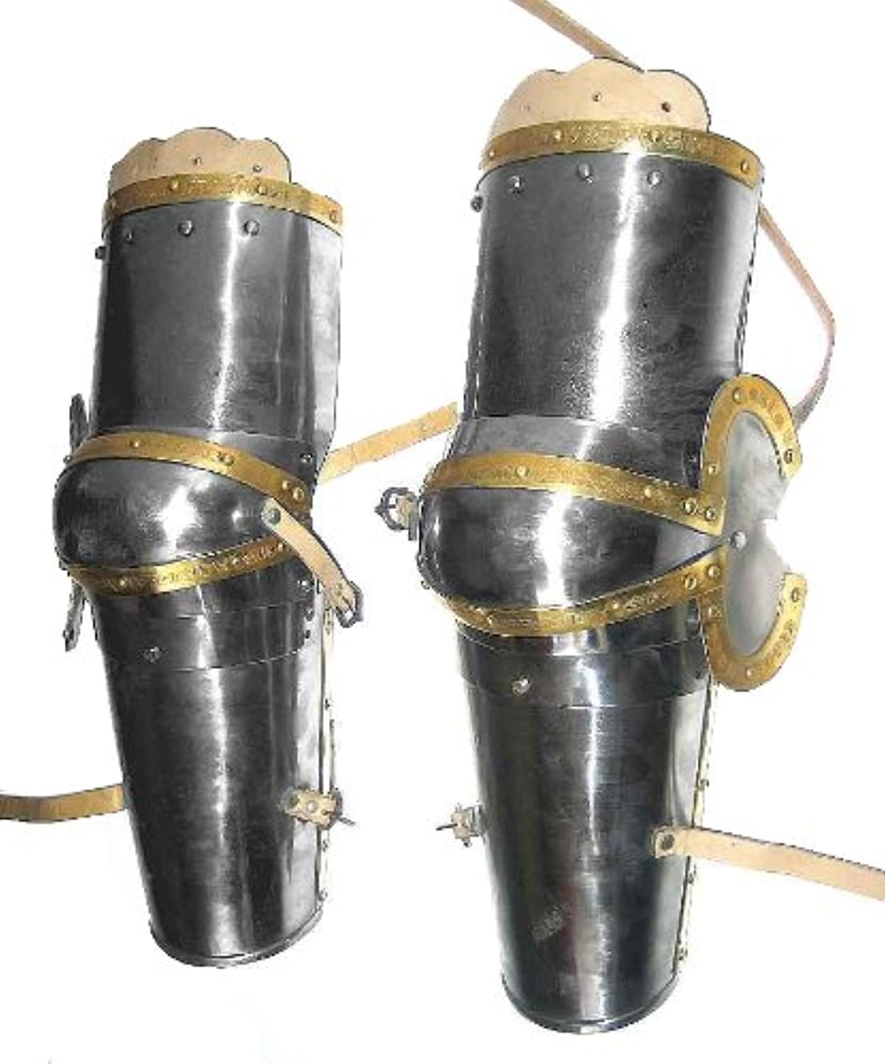 Churburg Arms   Medieval Steel Arm Guards   Fancy Dress Costume   Reenactment   LARP   Role-play   Fancy Dress