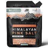 Willow & Everett Pink Himalayan Salt - 2.2lb...
