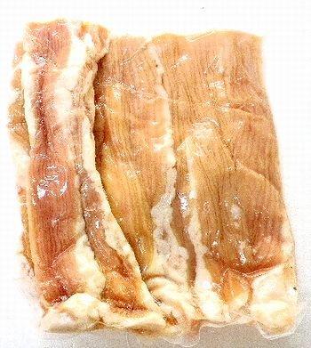 外国産 メキシコ産 牛シマチョウ 1kg 業務用 冷凍品