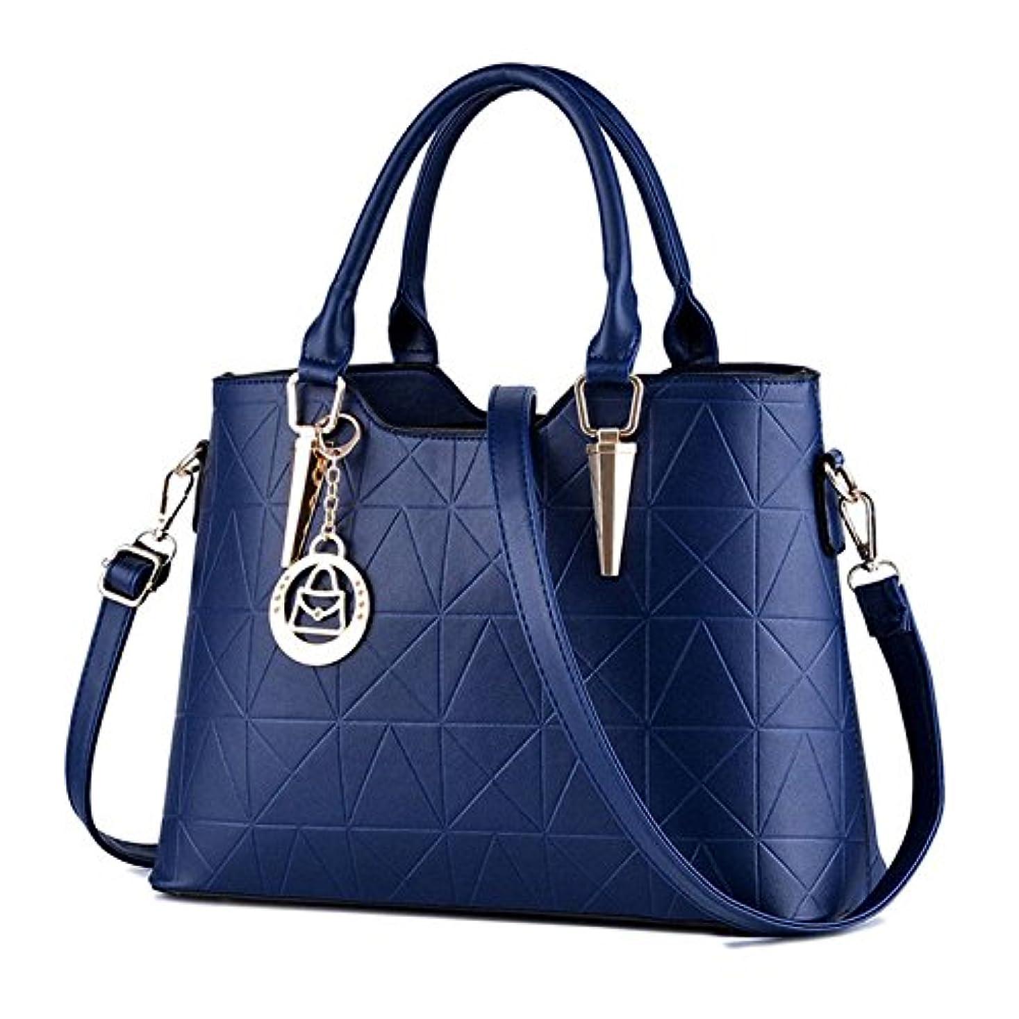 盲信百年気をつけてトートバック/ショルダーバック/ハンドバック/Women Leather Handbag Shoulder Bag Messenger Hobo Satchel Tote Crossbody Bag
