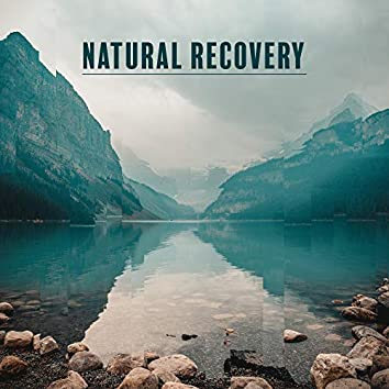 Natural Recovery: Healing Relaxation Music for Stress and Tension as well as Insomnia and Sleep Problems, The Best Songs for the Spa, for Massage, Bathing, Therapy and Rest