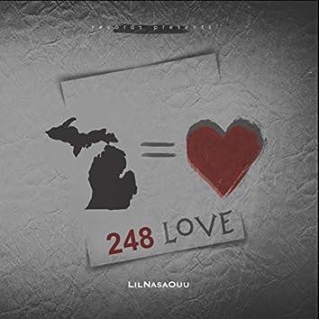 248 Love