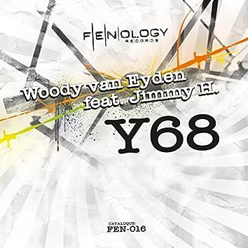 Y68 (feat. Jimmy H.)