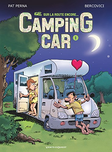 Camping Car - Tome 01