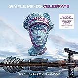 Celebrate: Live At The SSE Hydro Glasgow [Vinilo]