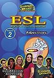 SDS ESL Program 2: Adjectives [Instant Access]