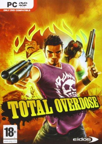 Total Overdose [Importación italiana]