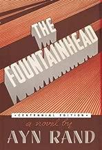 BY Rand, Ayn ( Author ) [{ The Fountainhead (Centennial) [ THE FOUNTAINHEAD (CENTENNIAL) ] By Rand, Ayn ( Author )Apr-26-2005 Hardcover By Rand, Ayn ( Author ) Apr - 26- 2005 ( Hardcover ) } ]