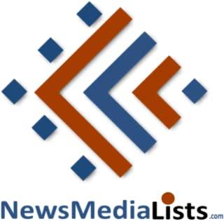 World Newspapers & Magazines - News Media Lists