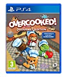 Overcooked - Gourmet Edition (Inc.Dlc The Lost Morsel) Ps4- Playstation 4