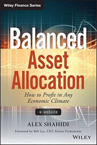 Balanced Asset Allocation: How to Profit in Any Economic Climate (Wiley Finance) (English Edition)