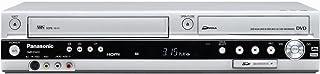 Panasonic DV dmr es45vs DVD Recorder/VCR Kombi mit HDMI , SD Karte und Daten, silberfarben