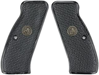 Pachmayr Renegade Wood Grips for CZ 75/85