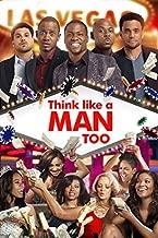 Think Like A Man Too (4K UHD)