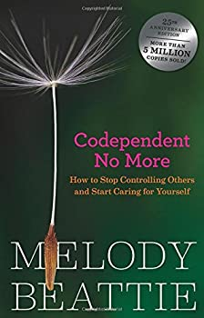 Paperback Codependent No More: How to Stop Controlling Others and Start Caring for Yourself Book