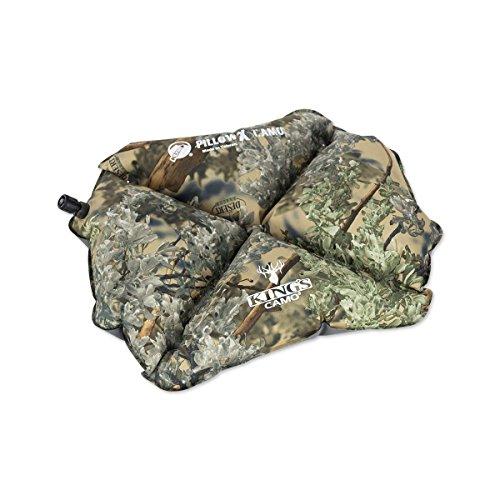 Klymit Pillow X Inflatable Camp & Travel Pillow