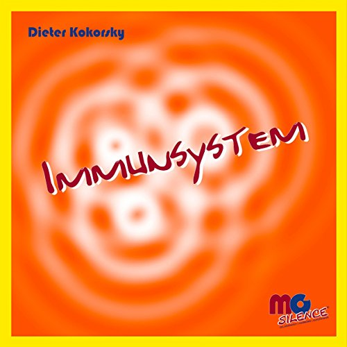 Immunsystem audiobook cover art