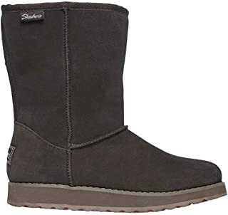 Skechers Keepsakes 2.0 First Flurry Womens Mid Calf Boots