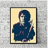 UpperPin Bilbo Poster Movie Art Leinwanddrucke Home