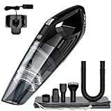 Cordless Car Vacuums Review and Comparison