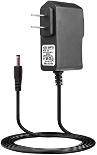 Universal 9.84 Ft 12V Yamaha Keyboard Power Cord,UL Listed,A