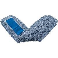 ラバーメイド(Rubbermaid) ダストモップ 縦×横:127×1219mm ブルー K157-BL